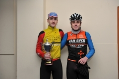 Conor McCabe memorial race