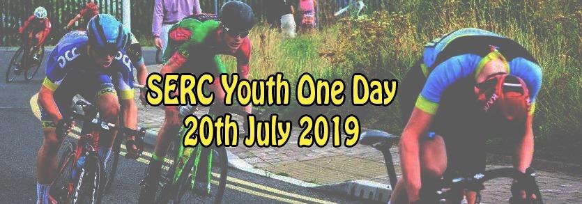SERC Youth One Day
