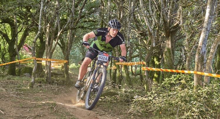 MTB Endurance Race